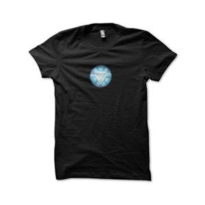 ARC shirt black Mark IV
