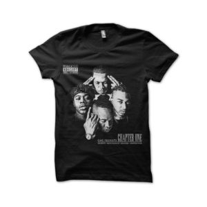 Cocaine hip hop tee shirt