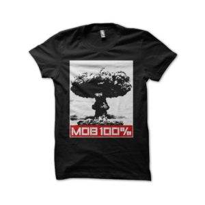 Mob psychology 100 T-Shirt