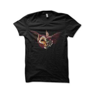 Mogwai vs gremlins t-shirt