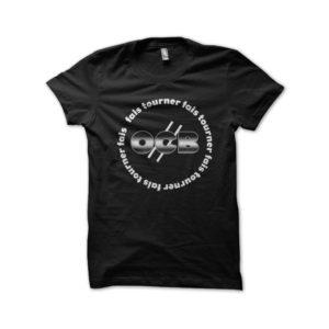 OCB'm running shirt black