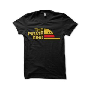 One Piece - The Pirate King T-Shirt