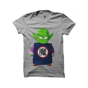 Piccolo satan kid dragon ball tee shirt