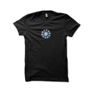 Shirt ARC Mark 1 black