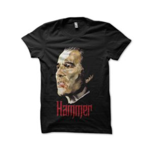 Shirt lee black hammer