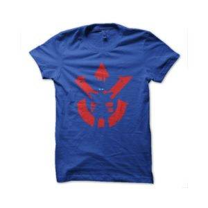 Shirt vegeta dragon ball