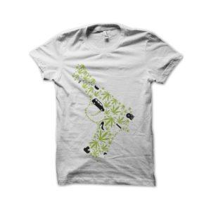 Tee shirt weeds season 8