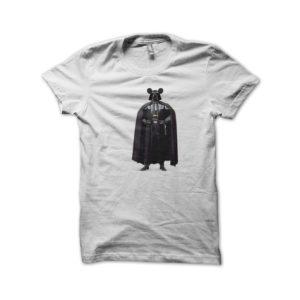 Vader white shirt mickey